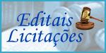 Edital Licitações