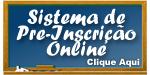 Pré Inscrição Online