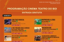 Sesc Amazônia das Artes 2015