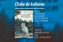 Sesc Caixeiral realiza primeiro Clube de Leituras de 2019