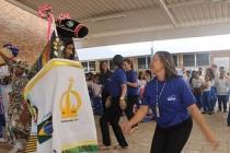Atividades culturais no Sesc Centro Educacional