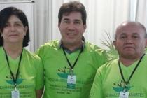Diretor participa de Encontro da Amazônia das Artes