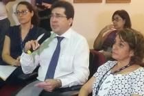 Colaboradores do Sesc Piauí participam de teleconferência