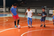 Torneio de Futsal Fraldinha