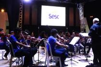 Sesc vai realizar Semana Pedagógica de Música
